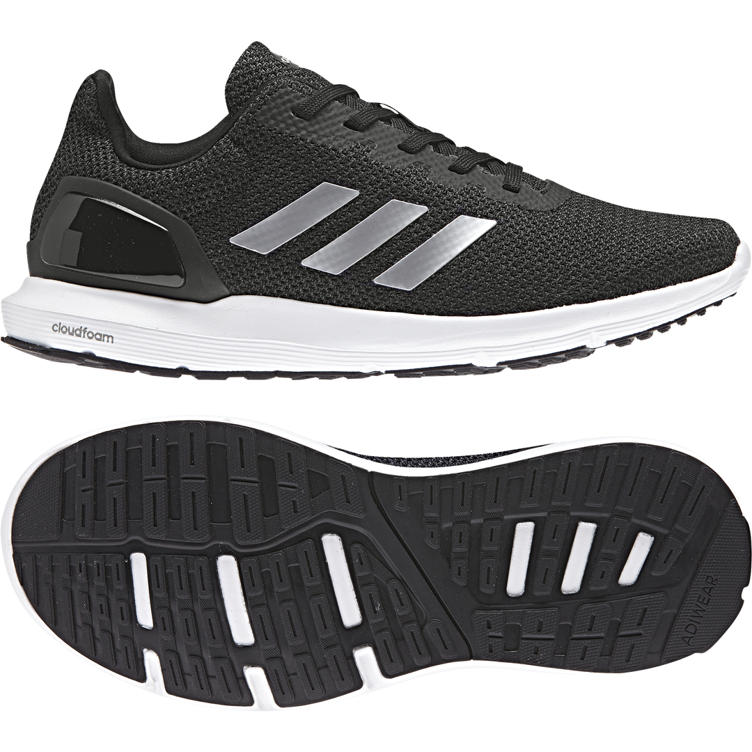 Adidas donna Running Cosmic 2.0 scarpe Cloudfoam Trainers Fitness Workout DB1763