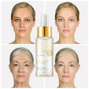 24k-Gold-HYALURONIC-ACID-Snail-Face-SERUM-Moisturising-Hydrating-Anti-Wrinkle