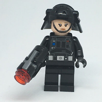 Genuine Lego Emigration /& Recruitment Officer minifigs 75207 star wars NEW
