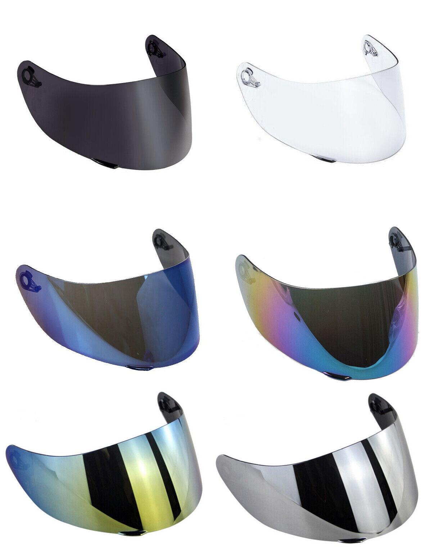 Visier spiegel transparent getönt für agv k1 k3-sv s-4-sv s-4-sv s-4-sv k5 k5s horizon 2cca89