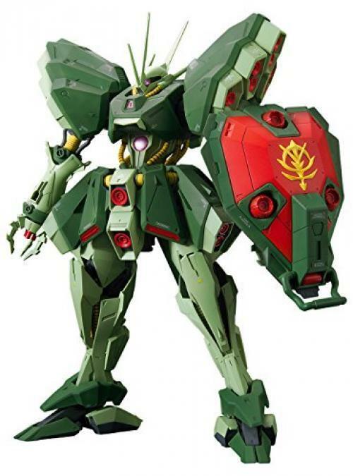 Nuovo Beai Re   100  1 100 AMX-103 Hamma-Hamma Kit modellolololo Gundam Zz da Japan F  outlet