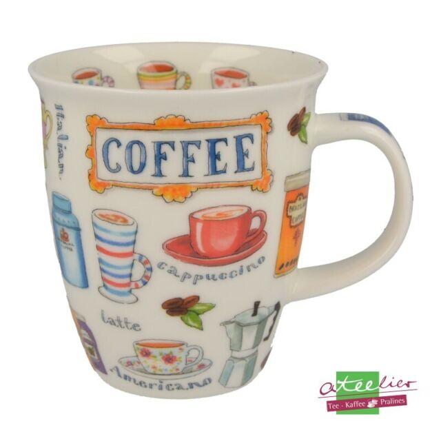 Nevis Kaffee Becher Von Motiv Coffee Dunoon Tasse hxCrQtsd