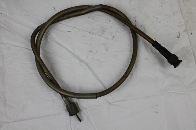 cable 350 tranny speedo