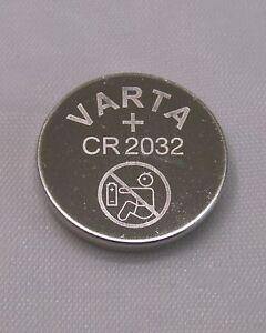 20x Cr2032 Pile Bouton Bulk 3v Batterie Varta-afficher Le Titre D'origine Voehahgy-07175208-261092161