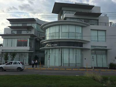 RENTA DE OFICINA EDIFICIO ARCO, ZONA NORTE, LEÓN, GTO.