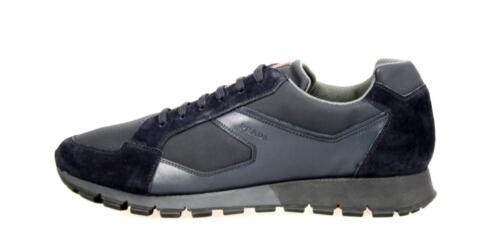 42 de bleues Chaussures Prada 5 neuves 5 neuves luxe 4e2932 Matchrace 43 8 vEwXxnfqw