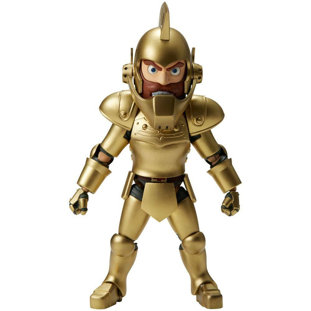 Ghosts 'n Goblins Actionfigur Game Classics Vol. 1 Arthur Gold Armor Ver. 12 cm
