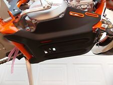 KTM PROTEZIONE DEL MOTORE-MOTOR PROTECTION-Clock 2 - 250-300 EXC-anno 2004-2016 - NUOVO