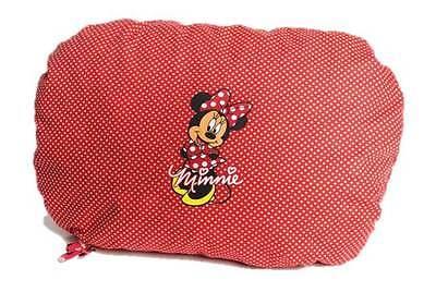 Disney Pampered Minnie Pillow Katzenkissen Hundekissen Haustier-kissen Rot Neu!