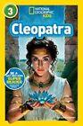 Cleopatra 9781426321375 by Barbara Kramer Paperback