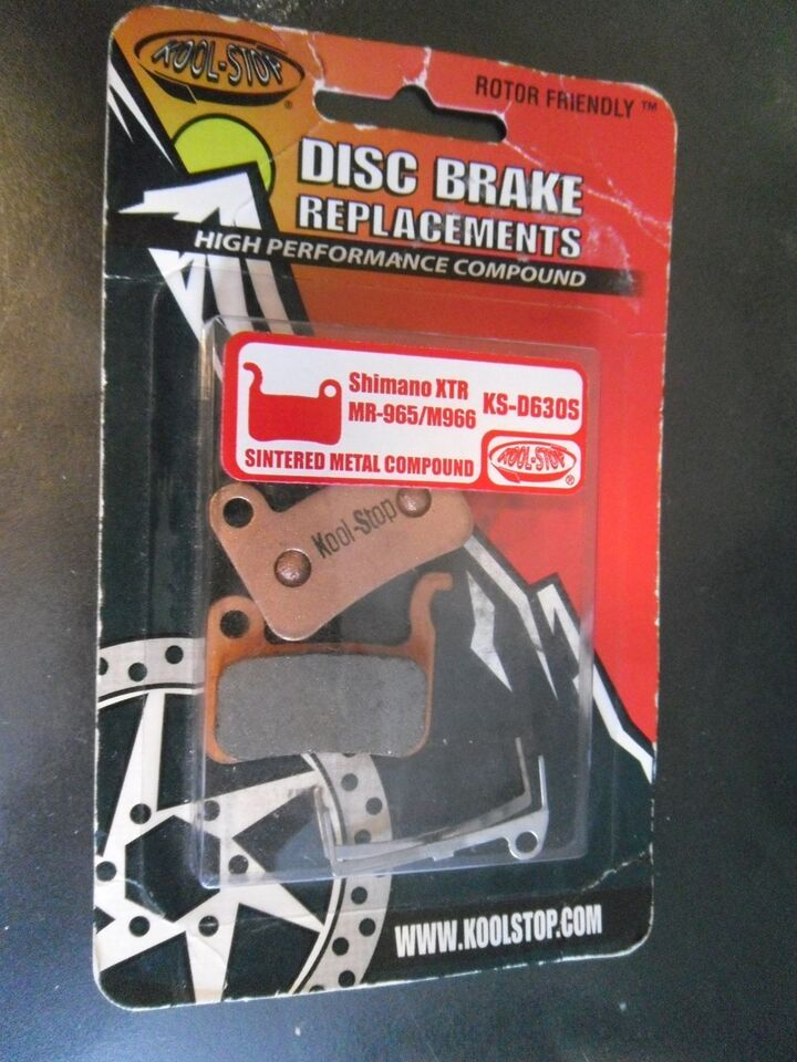 Bremser, Shimano XTR KS-D630S