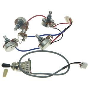 Guitar Wiring Harness Les Paul : original lp guitar pickups wiring harness for epiphone les paul ebay ~ Vivirlamusica.com Haus und Dekorationen