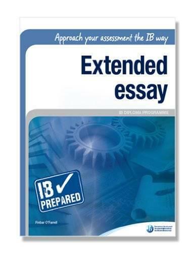 Ib essay buy