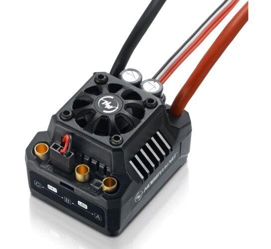 Hobbywing Ezrun MAX10 SCT Sensorless sin escobillas Control Electrónico De Velocidad 1 10 SCT
