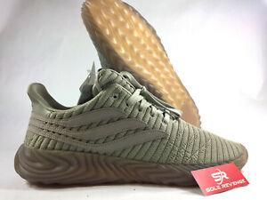 NEW-adidas-Originals-SOBAKOV-SHOES-BB8079-Sesame-Light-Brown-Light-Brown-n1