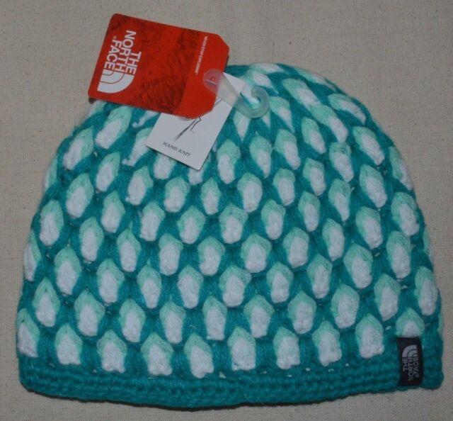 The North Face Kokomo Green Briar Beanie Winter Hat Unisex Men Women One  Size 60468c3fc34