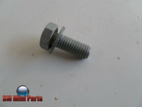 M10x25mm-10.9ZNS3 07119905147 BMW Hex Bolt with Washer