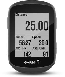 Garmin Edge 130 GPS Bike Cycling Computer