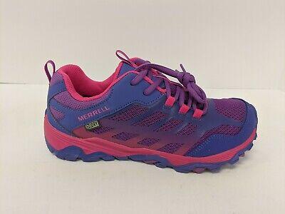 Merrell Moab FST Low Waterproof Sneaker