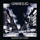 Lichter der Stadt by Unheilig (CD, Mar-2012, Universal Music)