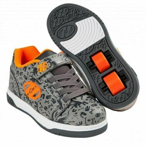 Brand New Heelys X2 Dual Up and Propel 2.0 in various colours
