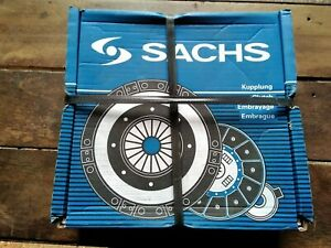 New-Sachs-2294-000-660-Transmission-DMF-Dual-Mass-Flywheel-Replacement-Part