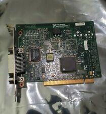 National Instruments Ni Pci Gpib Ieee 4882 Interface Pci Card 183619b 01