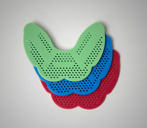 SISU-JUNIOR-MOUTH-GUARD-Set-of-1-ALL-SPORTS