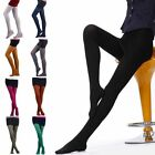 S-XXL Sexy Women Opaque Footed Hosiery 40D Socks Pantyhose Tights Stockings New