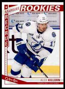 2013-14-O-Pee-Chee-Marquee-Rookies-Alex-Killorn-Rookie-593