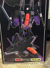 iGear Transformers Masterpiece PP03D Destroyer, Skywarp, complete