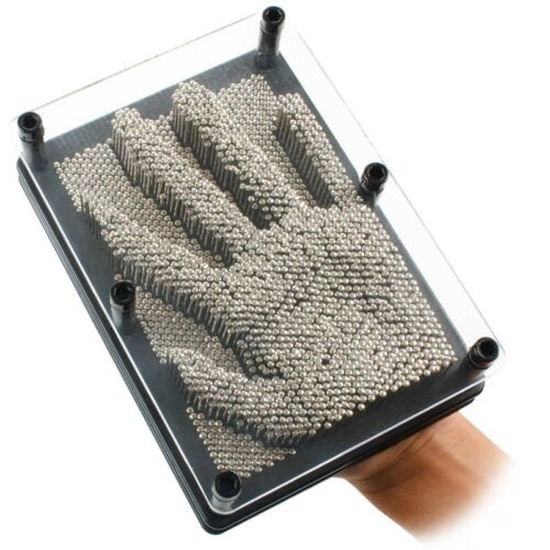 Tobar 18cm Metal Pin Art Impressions Mould Frame
