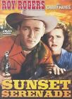Sunset Serenade 0089218414892 With Roy Rogers DVD Region 1