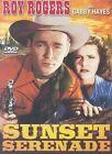 Sunset Serenade - DVD Region 1