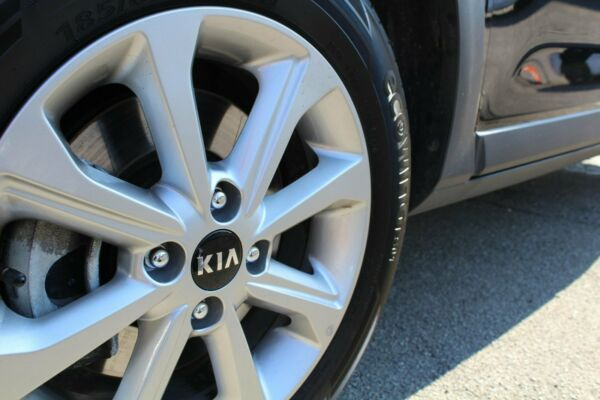 Kia Stonic 1,2 Advance - billede 3