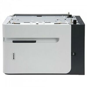 HP-LaserJet-M601-M602-M603-1500-Optional-Extra-Sheet-Feeder-CE398A-Warranty