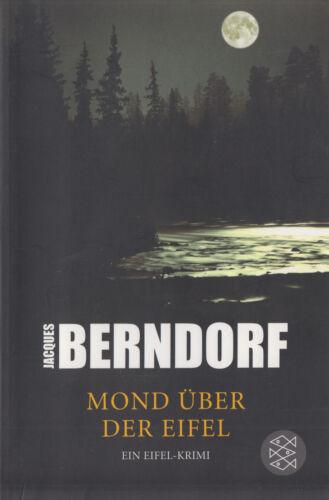 1 von 1 - fi-  BERNDORF : MOND ÜBER DER EIFEL    19344 g