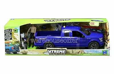 New Ray Toys 02206B Ford F-150 Light//Sound