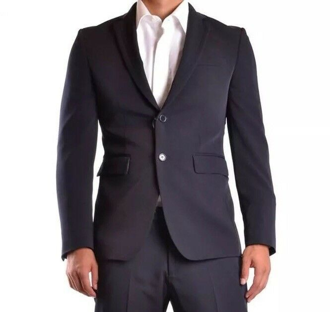 GUESS Collection Men's LS Regent Wool Blazer   NWT   Sz. 38R    Msrp.