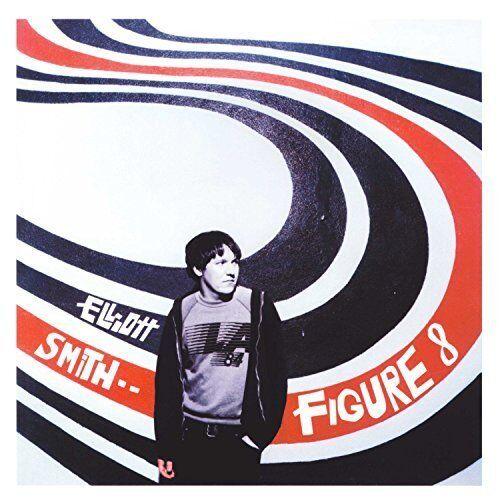SMITH,ELLIOTT-FIGURE 8  (US IMPORT)  VINYL LP NEW