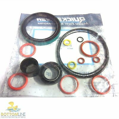 G Made b Peach Motor Parts PM-26-88397A-1 Seal Kit Sierra: 18-2644 Outdrive Upper Unit Mallory: 9-74302 Fits: Alpha 1 Generation 2 26-88397A 1 ; Replaces Mercury Marine Mercuiser: 26-88397A1