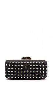 ColNero Trussardi Jeans Clutch Bag Pochette Art75b00183 Donna txhdQBrsC