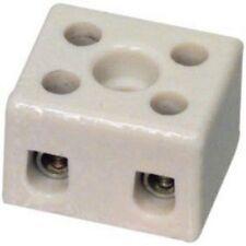 Domino à 2 conducteurs en céramique - Fixapart