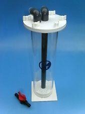para. Reactor de medios Bio Pellet NP350 Fosfato y Nitrato 1500l
