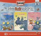 Ritter Rost - Die 3. Ritter-Box (2012)