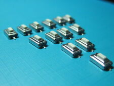 SMD Tactile Push Button Switch Momentary Tact 3x6x2mm 2pin Surface Mount 100pcs