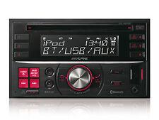 ALPINE CDE W235BT In Veicolo Auto Audio Music Unità principale Stereo doppio DIN