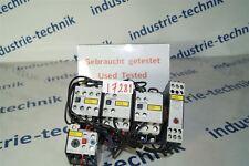 Siemens 3TE4203-2A Sterndreieck Schütz Stern Dreieck Schalter   AC-3, 18,5 KW
