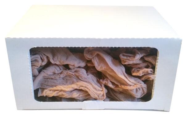 Probiersocken Probierstrümpfe Probiersöckchen 100 Stück Haut / Schwarz Strümpfe