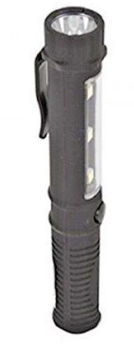 3 SMD DEL Pen Light Clip Poche Aimant Travail Inspection Torche Lampe 846002